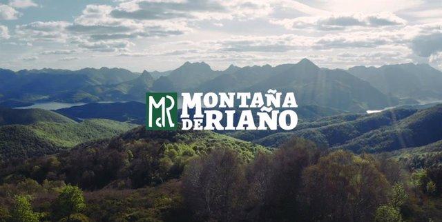 Clip del vídeo promocional de Montaña de Riaño.