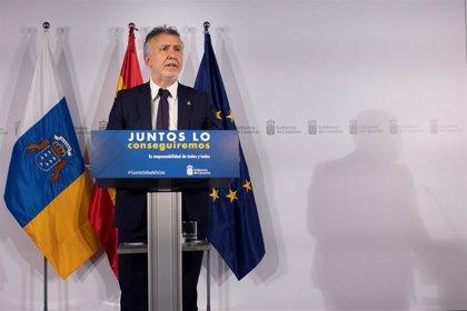 """Torres pide vivir el Día de Canarias como """"una ventana al optimismo y la esperanza"""""""