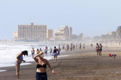 Málaga contará con 902 'agentes de playas' para controlar aforos y medidas de protección