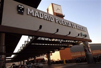 Adif invierte 700.000 euros en mejorar instalaciones de la estación de Atocha