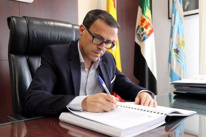Gallardo presenta a los alcaldes de Badajoz el plan provincial para la reconstrucción dotado con 30 millones de euros