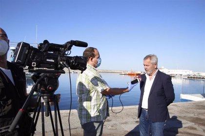 El Puerto de Motril celebra que el Gobierno lo considere seguro para el tráfico internacional