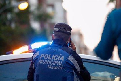 La Policía Municipal interpuso ayer 221 sanciones por incumplir el estado de alarma, con sólo 3 detenidos
