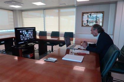 Educación presenta su propuesta del Plan de Retorno a la presencialidad del próximo curso