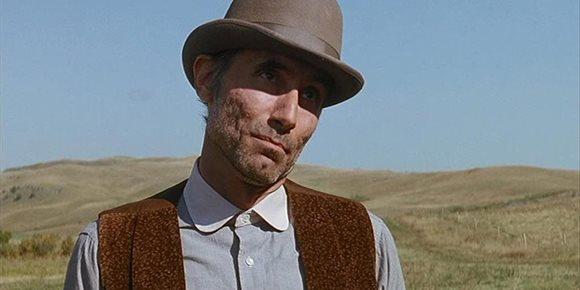 1. Muere Anthony James, actor de 'Sin perdón' y 'En el calor de la noche', a los 77 años