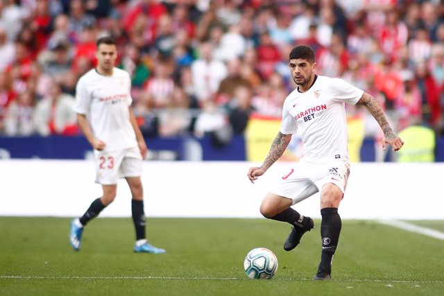 Fútbol.- La Liga se reanudará el 11 de junio con el derbi sevillano y concluirá
