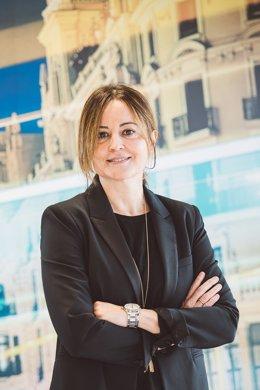 Rosa Ronda, consejera delegado de BT España