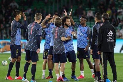 """Marcelo: """"Ahora estamos más cerca de empezar otra vez y las ganas sólo aumentan"""""""