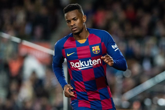 """Fútbol.- Cristóvao: """"Sería un error del Barça dejar marchar a Semedo"""""""