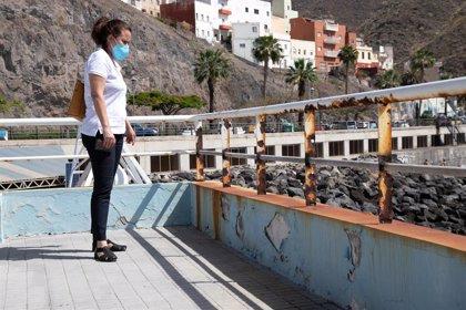 El Cabildo de Tenerife admite el grave deterioro del Cidemat y busca alternativas para garantizar la seguridad