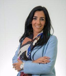 La nueva procuradora de Ciudadanos por Palencia Alba Bermejo Santos.
