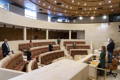 La Comisión Covid aprueba 138 resoluciones con medidas para paliar la crisis