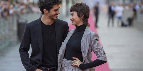 1. El corte de pelo de Úrsula Corberó y Sara Carbonero, el más demandado. ¿Me queda bien?