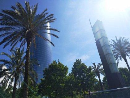 Jornada soleada y veraniega este sábado en Euskadi, con máximas de 29 grados