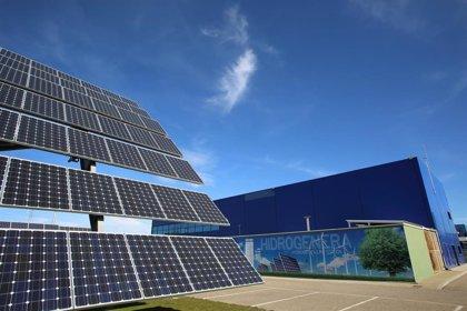 La Fundación Hidrógeno Aragón participa en un proyecto europeo para buscar alternativas a la descarbonización