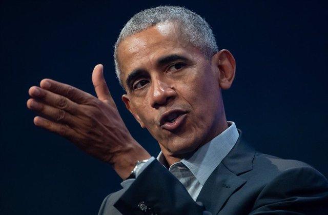 """EEUU.- Obama pide una """"nueva normalidad"""" sin intolerancia ni discriminación en l"""