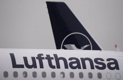 Lufthansa operará 165 vuelos semanales en España a partir del 15 de junio