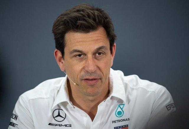 Fórmula 1.- Mercedes desmiente el rumor de su salida de la Fórmula 1