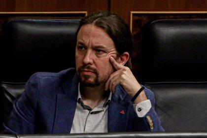 Iglesias recurre el auto en el que el juez le tiene por no perjudicado en la pieza Dina del caso Villarejo