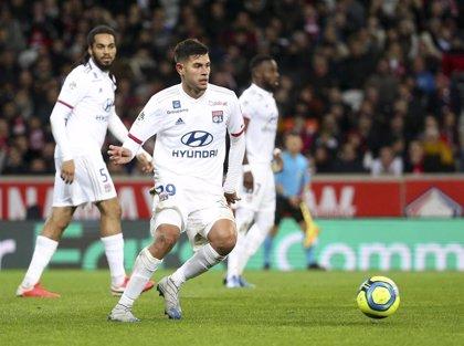 El Olympique de Lyon pide revocar la cancelación de la Ligue 1 y propone terminarla en formato de 'playoff'