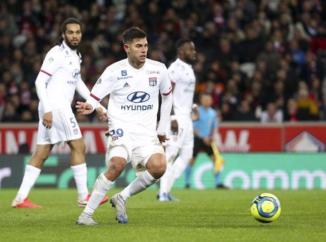 Fútbol.- El Olympique de Lyon pide revocar la cancelación de la Ligue 1 y propon