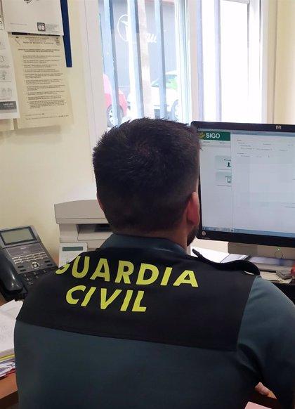 Detenido por amordazar a su expareja, retenerla durante más de 20 horas y agredirla en Segorbe (Castellón)