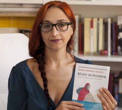 """Helena Maleno reclama la regularización de todos los migrantes: """"Al Gobierno le falta valentía y solidaridad"""""""