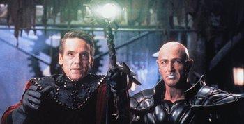 Foto: Así será la nueva película de Dragones y Mazmorras