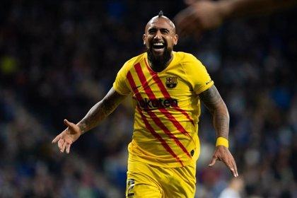 """Arturo Vidal: """"Estos 11 partidos van a ser 11 finales"""""""