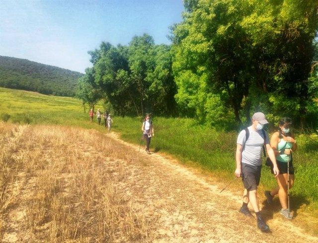C-LM celebra el Día Mundial del Medio Ambiente con numerosas rutas y actividades