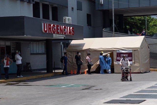México.- Siete muertos en un ataque contra una sala de fiestas en Veracruz, Méxi