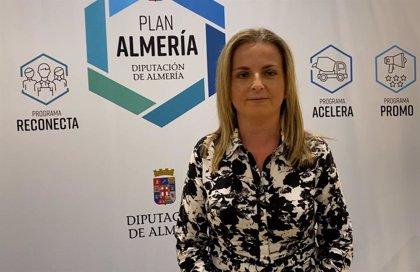 El Pabellón Moisés Ruiz de la Diputación de Almería abre sus puertas este lunes a deportistas federados