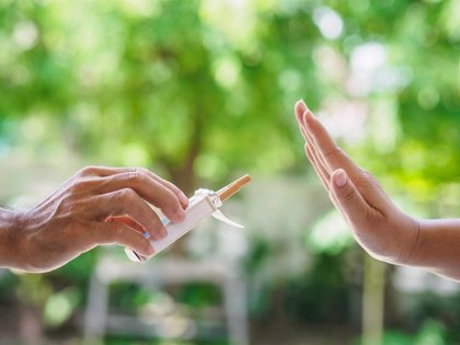Los fumadores son el 32,4% de la población de la provincia de Cádiz y el 22% lo ha intentado dejar en alguna ocasión
