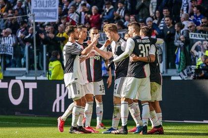 La Serie A se resolvería con un 'playoff' y un 'playout' si se vuelve a interrumpir