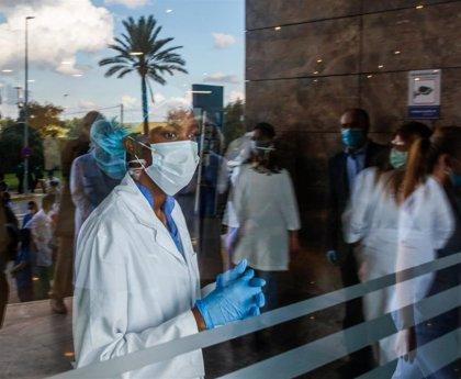 Andalucía registra tres muertes y suma 25 casos por PCR y dos nuevos pacientes en UCI