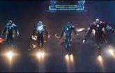 Foto: Los secretos de la armadura más rotunda de Iron Man, la Mark 40