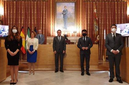 El PP de Sevilla pide que el espíritu del consenso continúe para aprobar medidas de reactivación económicas urgentes