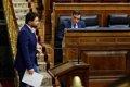 ERC pacta con el Gobierno abstenerse en la sexta prórroga de la alarma