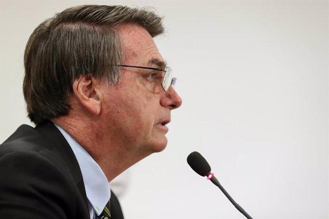 Brasil.- Piden interrogar a Bolsonaro por injerencia en la Policía Federal