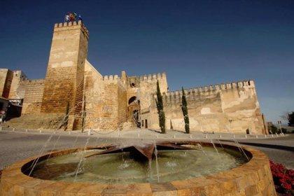 Carmona reabre el lunes el Alcázar de la Puerta de Sevilla