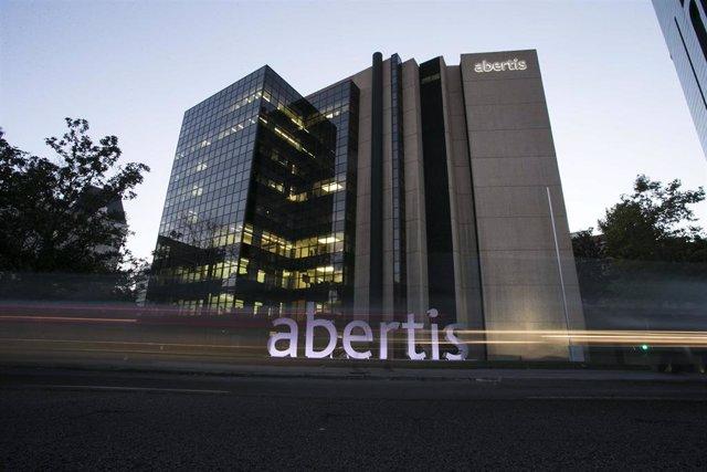 Sede de Abertis en Madrid