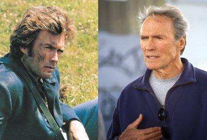 Clint Eastwood en 10 títulos imprescindibles