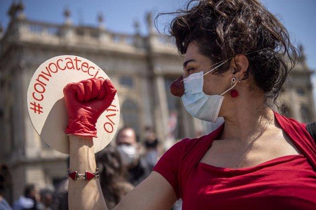 Coronavirus a Itàlia