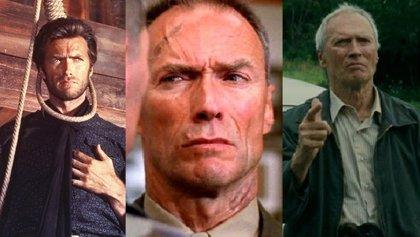 Las 15 frases más legendarias de Clint Eastwood