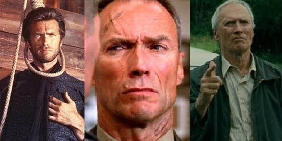 9. Las 15 frases más legendarias de Clint Eastwood