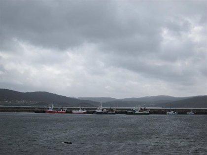 El Sergas hará test serológicos de COVID-19 a tripulantes de buques de pesca que hagan mareas de más de 10 días