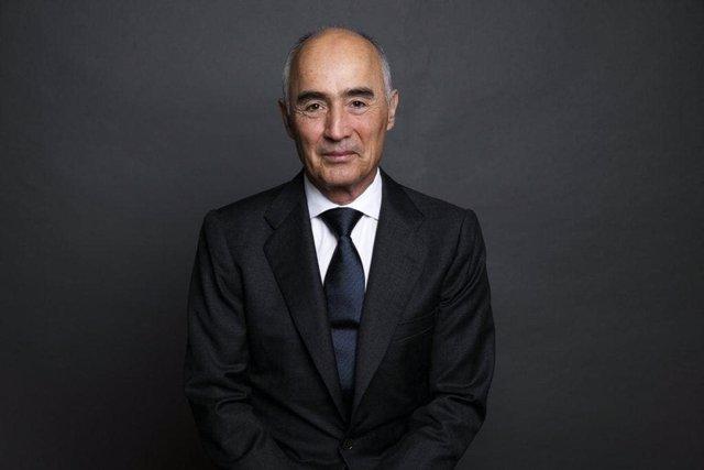 Rafael del Pino, presidente y primer accionista de Ferrovial