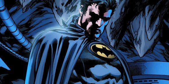 1. El origen (histórico y real) del verdadero nombre de Batman