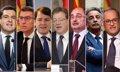 Andalucía, Galicia, Castilla y León, Valencia, Aragón, Cantabria y Cataluña piden gestionar el Ingreso Mínimo Vital