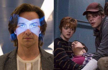 Estos eran los cameos de X-Men en Nuevos Mutantes